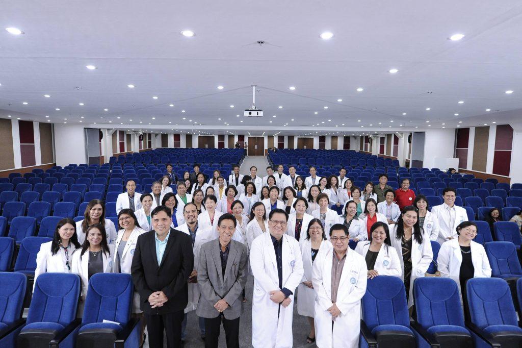 davao medical school admission