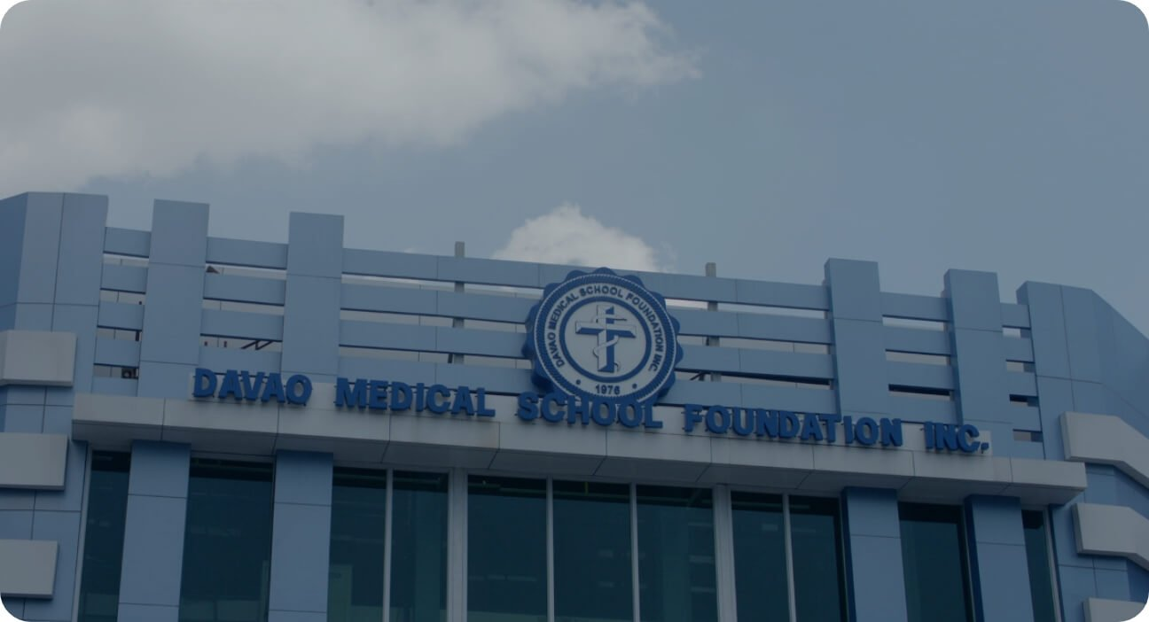 Davao Medical School Foundation Campus Image