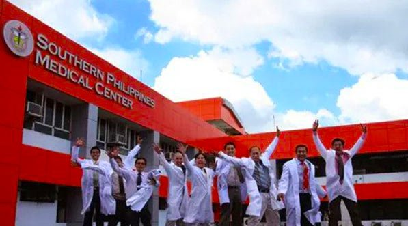 davao medical school foundation southern-philippines-medical-center