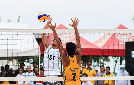 davao medical school foundation sports
